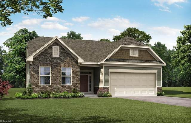 5161 Quail Forest Drive, Clemmons, NC 27012 (MLS #999092) :: Berkshire Hathaway HomeServices Carolinas Realty