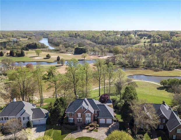 471 Bing Crosby Boulevard, Advance, NC 27006 (MLS #999118) :: Team Nicholson