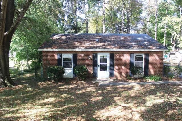 518 Munster Avenue, Greensboro, NC 27406 (MLS #999162) :: Berkshire Hathaway HomeServices Carolinas Realty