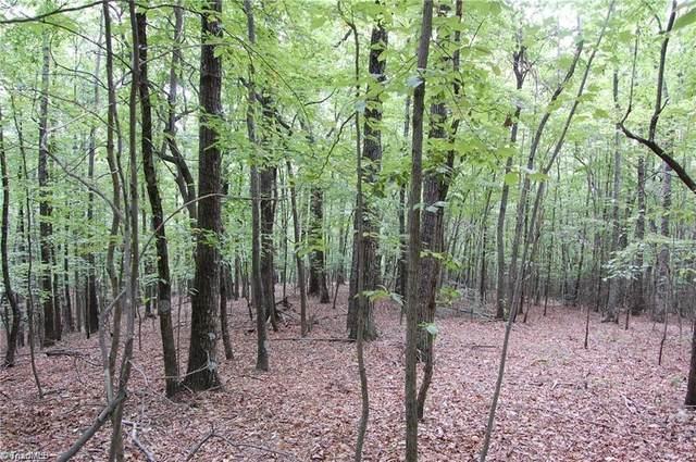 00 Raven Ridge Trail, Dobson, NC 27017 (MLS #999185) :: Berkshire Hathaway HomeServices Carolinas Realty