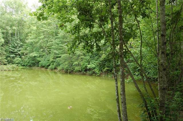 0 Raven Ridge Trail, Dobson, NC 27017 (MLS #999187) :: Berkshire Hathaway HomeServices Carolinas Realty