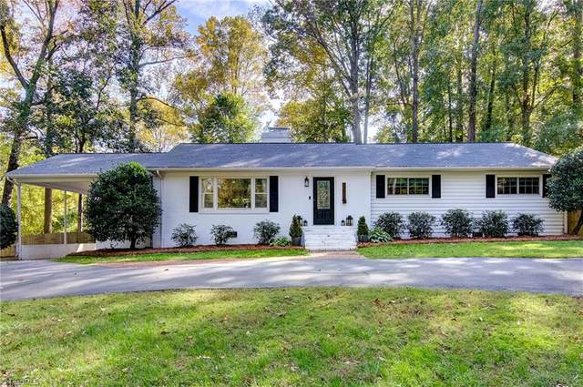 5505 E Rockingham Road, Greensboro, NC 27407 (MLS #999188) :: Team Nicholson