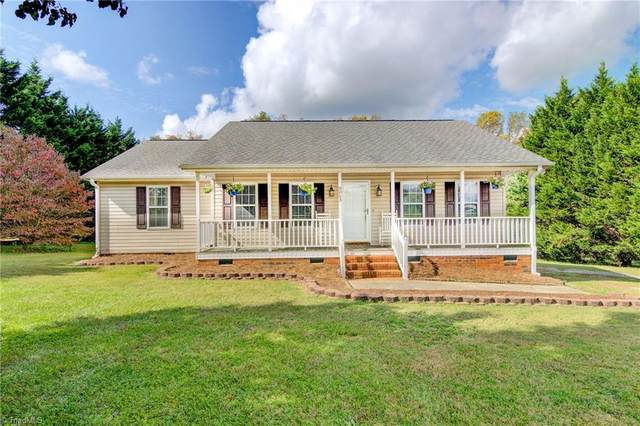 8063 Old Reidsville Road, Browns Summit, NC 27214 (MLS #999190) :: Lewis & Clark, Realtors®