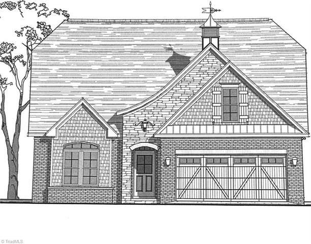 5219 Shoal Creek Lane, Winston Salem, NC 27106 (MLS #999191) :: Ward & Ward Properties, LLC