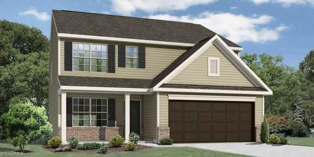 112 Belay Drive, King, NC 27021 (MLS #999193) :: Team Nicholson