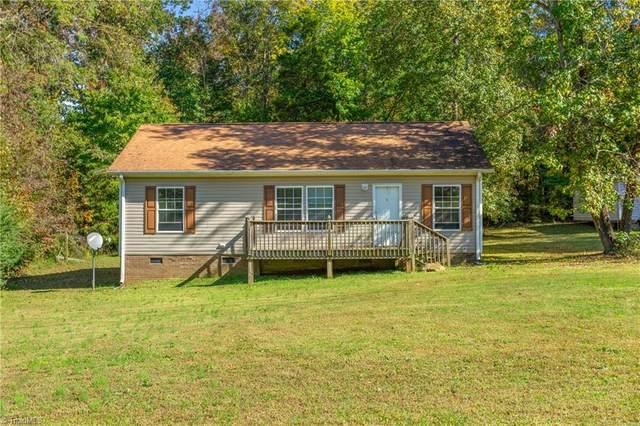 1503 Brooks Road, Reidsville, NC 27320 (MLS #999218) :: Greta Frye & Associates | KW Realty Elite