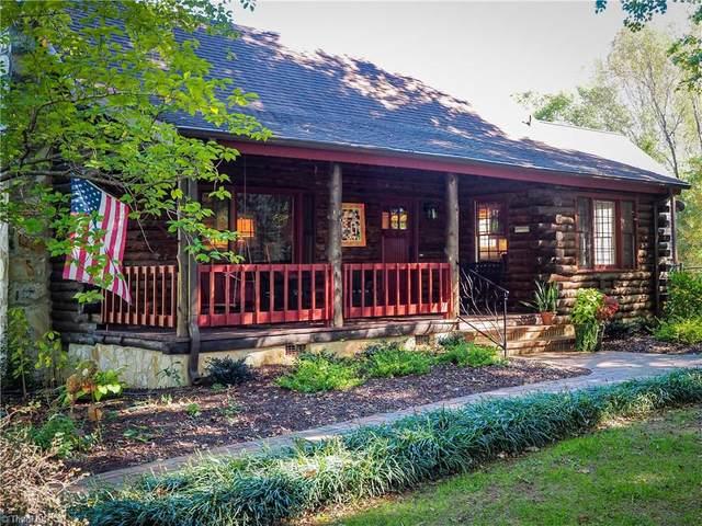 151 Olive Road, Reidsville, NC 27320 (MLS #999228) :: Greta Frye & Associates | KW Realty Elite