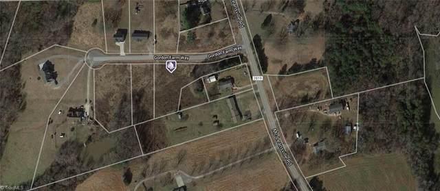 4908 Gordon Farm Way, Browns Summit, NC 27214 (MLS #999263) :: Lewis & Clark, Realtors®