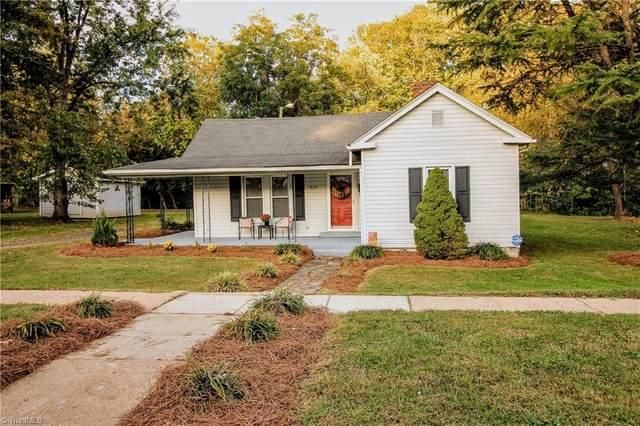 412 Greenwood Street, Eden, NC 27288 (MLS #999292) :: Team Nicholson