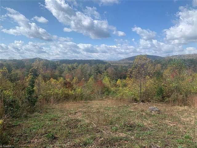 0 Mountain Lake Drive, Boomer, NC 28606 (MLS #999313) :: Greta Frye & Associates | KW Realty Elite
