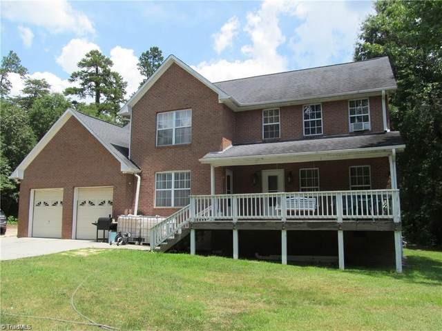 403 Westchester Drive, High Point, NC 27262 (MLS #999320) :: Berkshire Hathaway HomeServices Carolinas Realty