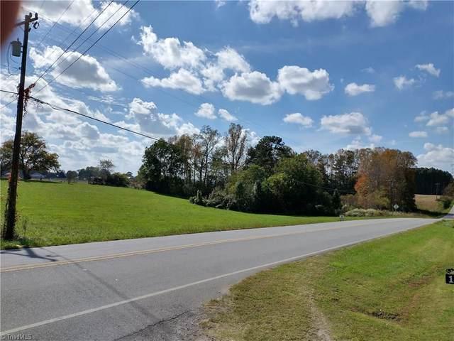 Nc 268, Dobson, NC 27017 (MLS #999377) :: Berkshire Hathaway HomeServices Carolinas Realty