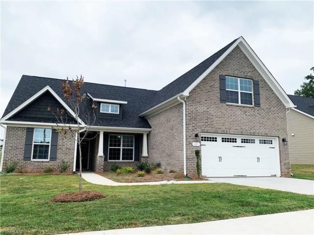 431 Melva Lane Lot 1, Kernersville, NC 27284 (MLS #897093) :: Berkshire Hathaway HomeServices Carolinas Realty
