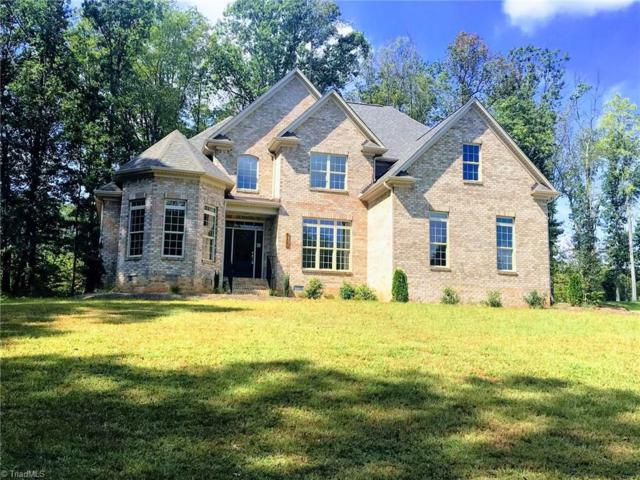 9120 Greythorne Court, Colfax, NC 27235 (MLS #832440) :: Kristi Idol with RE/MAX Preferred Properties