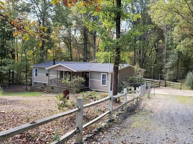 6159 Quaker Drive, Pleasant Garden, NC 27313 (MLS #000655) :: Greta Frye & Associates   KW Realty Elite