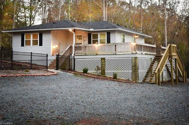 221 Chinkapin Road, Troy, NC 27371 (#000962) :: Mossy Oak Properties Land and Luxury