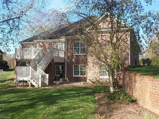 117 S Madera Drive, Mocksville, NC 27028 (MLS #001085) :: Berkshire Hathaway HomeServices Carolinas Realty