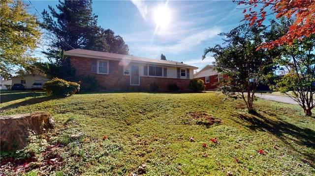 104 Revere Drive, Greensboro, NC 27407 (MLS #001123) :: Berkshire Hathaway HomeServices Carolinas Realty