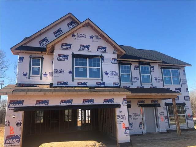 5055 Fernley Lane #10, High Point, NC 27262 (MLS #001230) :: Greta Frye & Associates   KW Realty Elite
