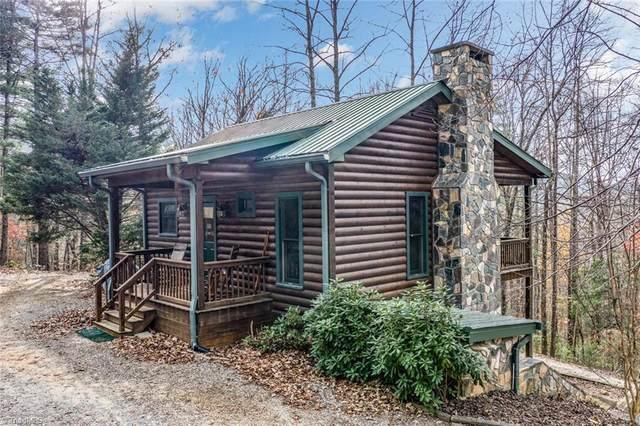 237 Broyhill Road, Moravian Falls, NC 28654 (MLS #001924) :: Ward & Ward Properties, LLC