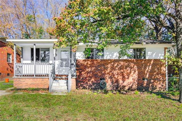 4216 Harvard Avenue, Greensboro, NC 27407 (#002072) :: Mossy Oak Properties Land and Luxury