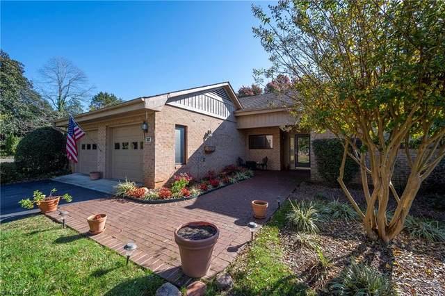217 Oleander Drive, Bermuda Run, NC 27006 (#002184) :: Mossy Oak Properties Land and Luxury