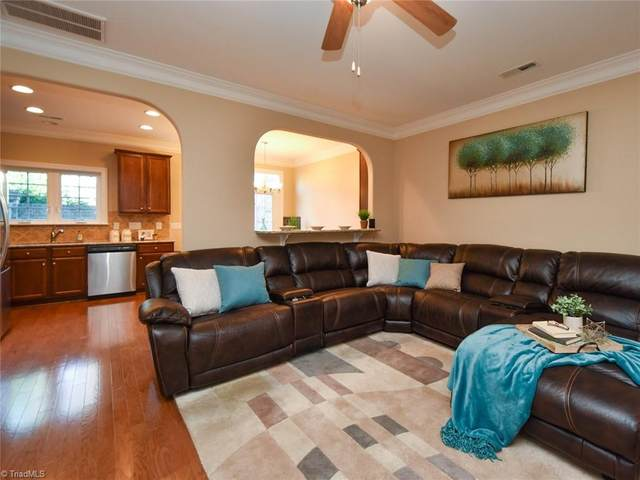 735 Carneros Circle, High Point, NC 27265 (#002658) :: Mossy Oak Properties Land and Luxury