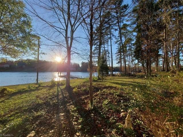 141 Family Circle, Lexington, NC 27292 (MLS #002893) :: Ward & Ward Properties, LLC