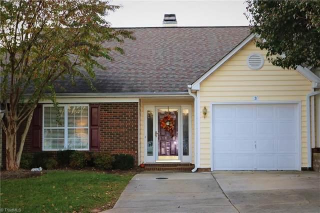 3 Bellinghaus Lane, Greensboro, NC 27455 (MLS #004272) :: Greta Frye & Associates | KW Realty Elite