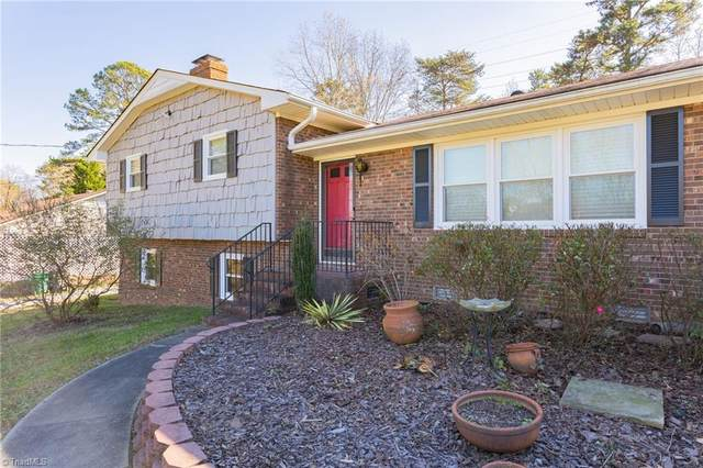 310 Northridge Road, Jamestown, NC 27282 (MLS #004298) :: HergGroup Carolinas | Keller Williams