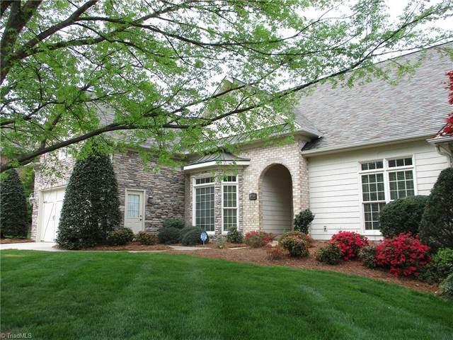 4119 Pennfield Way, High Point, NC 27262 (MLS #004567) :: Ward & Ward Properties, LLC