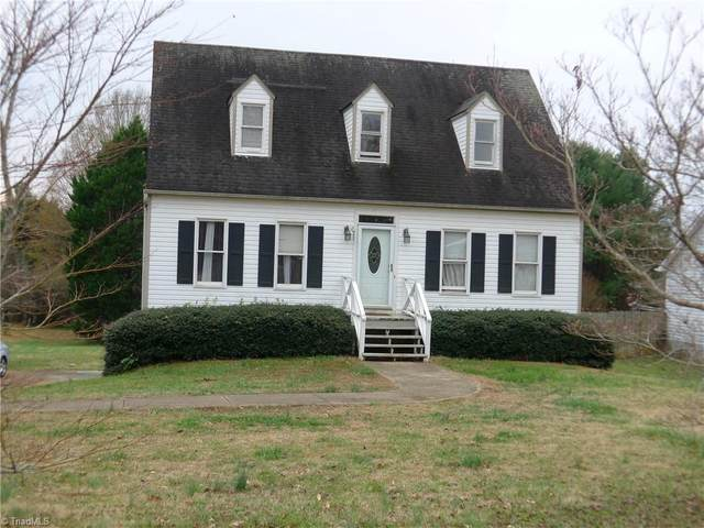 5600 Marty Lane, Clemmons, NC 27012 (MLS #005109) :: Berkshire Hathaway HomeServices Carolinas Realty