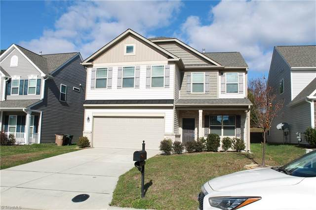 2205 Wise Owl Drive, Mcleansville, NC 27301 (MLS #005168) :: Berkshire Hathaway HomeServices Carolinas Realty