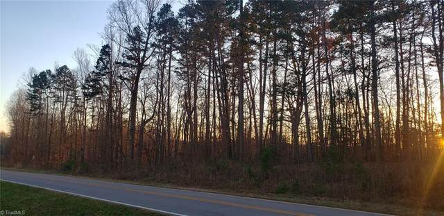 00 Junction Road, Mocksville, NC 27028 (#1006043) :: Premier Realty NC