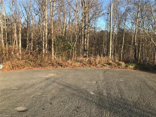Lot 4 and 5 N Summit Drive, Mount Airy, NC 27030 (MLS #1006975) :: Greta Frye & Associates | KW Realty Elite