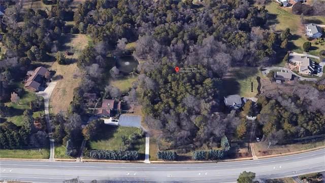 1801 Fleming Road, Greensboro, NC 27410 (MLS #1007083) :: Berkshire Hathaway HomeServices Carolinas Realty