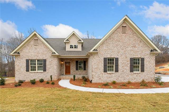 2742 Bartlett Lane, Clemmons, NC 27012 (MLS #1007878) :: Greta Frye & Associates | KW Realty Elite