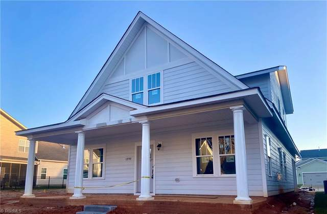 1777 Paxton Lane, Kernersville, NC 27284 (MLS #1008287) :: Berkshire Hathaway HomeServices Carolinas Realty