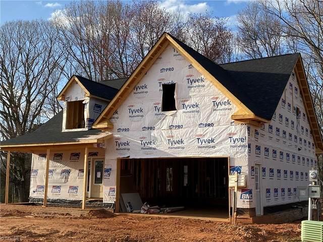 7155 Reynolds Mill Circle, Lewisville, NC 27023 (MLS #1008595) :: Ward & Ward Properties, LLC
