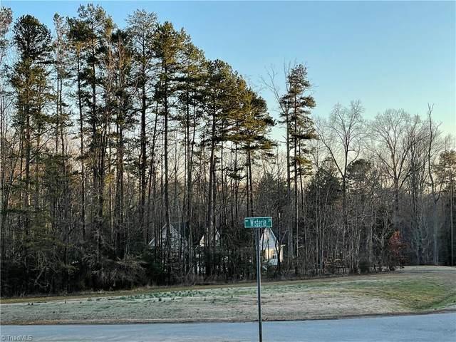 Lot 8 Wisteria Lane, Asheboro, NC 27205 (MLS #1009012) :: Ward & Ward Properties, LLC