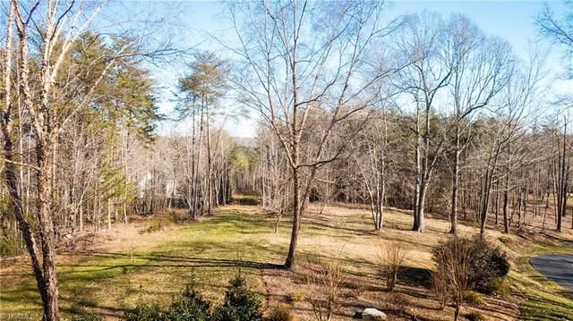 8631 Fieldcreek Farms Road, Germanton, NC 27019 (MLS #1009026) :: Greta Frye & Associates | KW Realty Elite