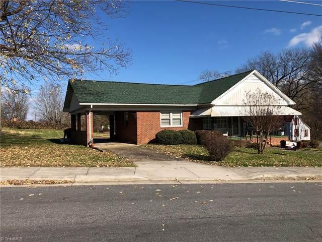 314 Holderby Street, Reidsville, NC 27320 (MLS #1010471) :: Lewis & Clark, Realtors®