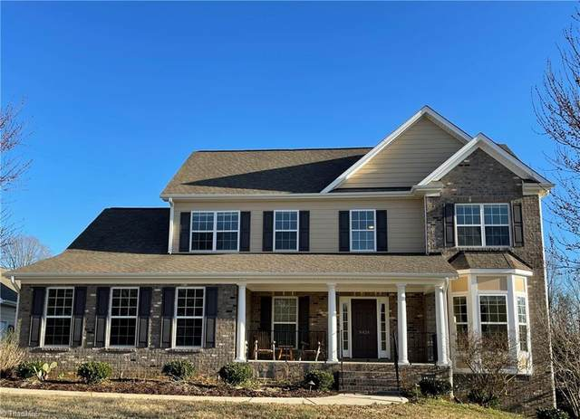 8424 Cripplegate Trace, Browns Summit, NC 27214 (MLS #1011016) :: Greta Frye & Associates | KW Realty Elite