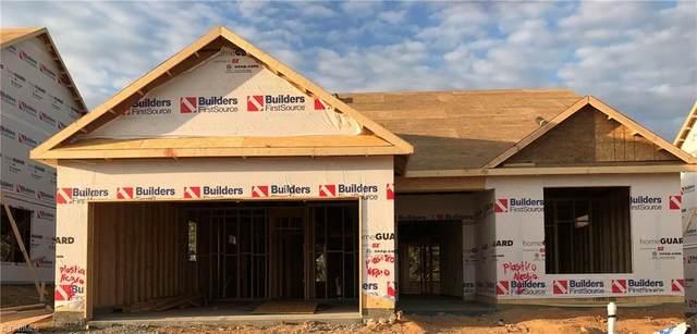 3206 Castlerock Drive Lot 7, Burlington, NC 27215 (MLS #1012041) :: Ward & Ward Properties, LLC