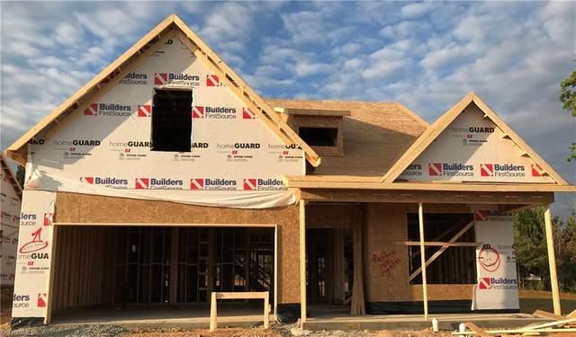 3218 Castlerock Drive Lot 8, Burlington, NC 27215 (MLS #1012044) :: Ward & Ward Properties, LLC