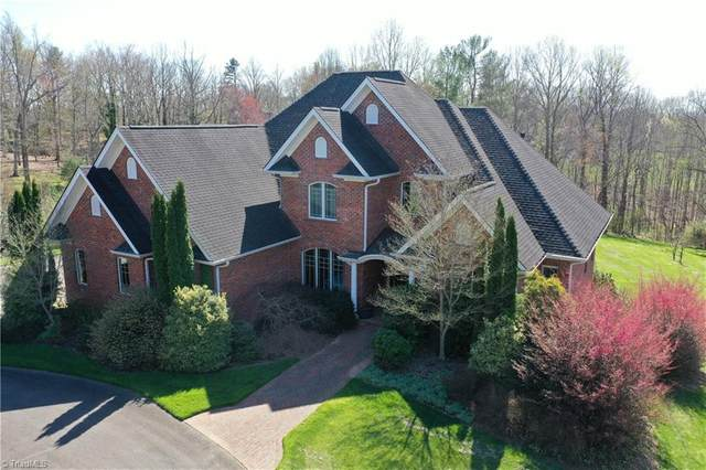 537 Montclaire Drive, Mount Airy, NC 27030 (MLS #1012745) :: EXIT Realty Preferred