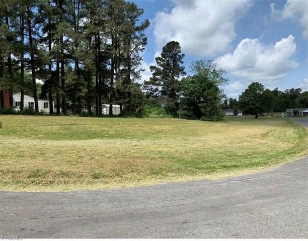 0 Lake Drive, Lexington, NC 27295 (MLS #1012857) :: Berkshire Hathaway HomeServices Carolinas Realty
