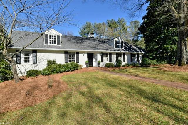 1001 Chester Road, Winston Salem, NC 27104 (MLS #1013365) :: Greta Frye & Associates   KW Realty Elite
