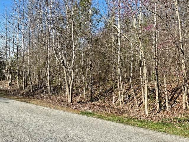 3927 Fox Grove Trail, Greensboro, NC 27406 (#1013723) :: Premier Realty NC