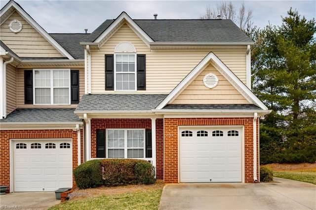 2143 Alamar Drive, Colfax, NC 27235 (MLS #1014569) :: Ward & Ward Properties, LLC